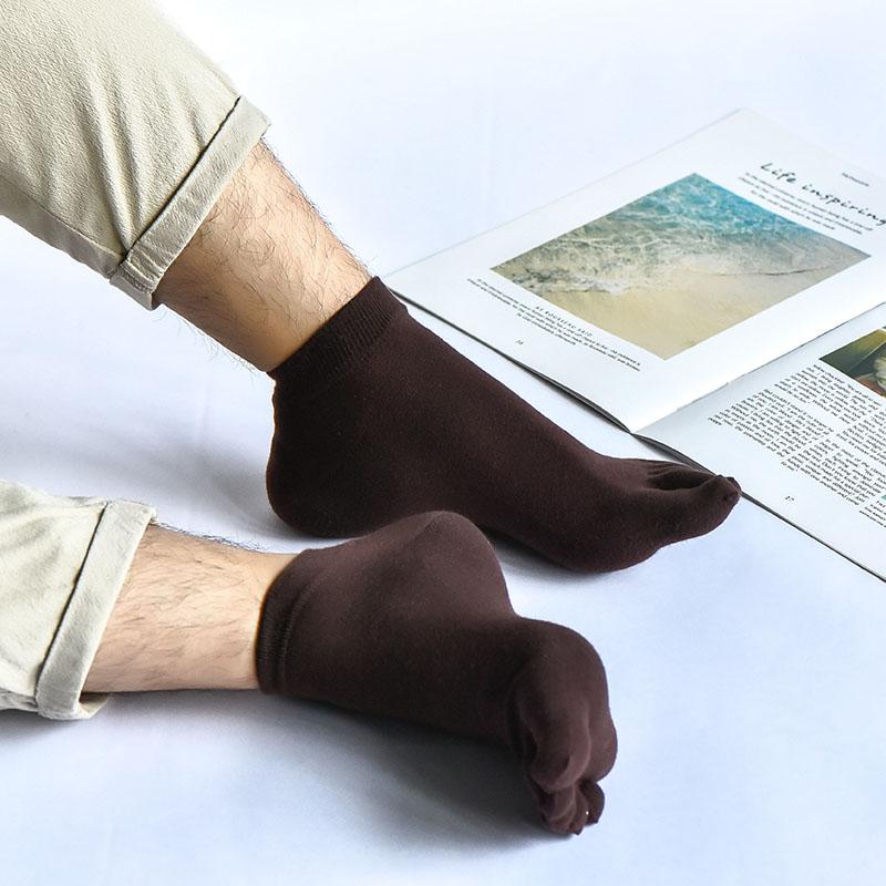 Zweet-absorberend Anti Geur Enkel Sport Sokken