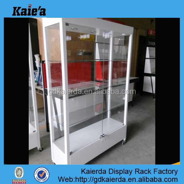 Wall Mount Display Cabinet/open Display Cabinet/used Display Cabinets