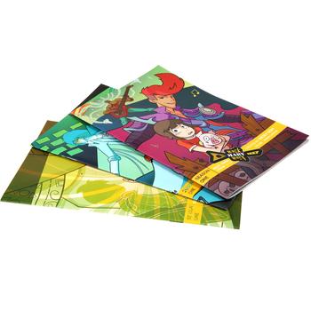 Pinzatura a sella dei cartoni animati libro da colorare buy