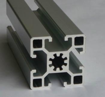 wholesale standard t slot 50x50 aluminium profile supplier buy 50x50 aluminium profile. Black Bedroom Furniture Sets. Home Design Ideas