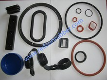 Molded Rubber Sealing