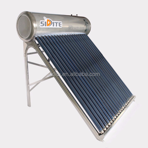Sidite Factory Sale Various China Silicon Solar Water