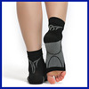 Hot Sale Sports Recovery Socks foot care plantar fasciitis foot medicated compression socks for ankle support
