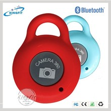 Wholesale Bluetooth Shutter Wireless Control Accessories for Iphone Android Camera