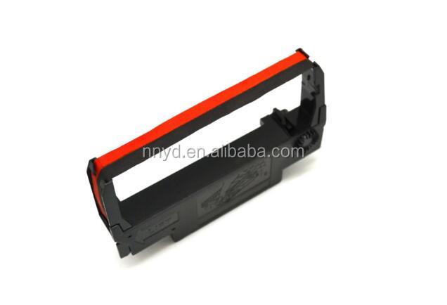 Black//Red 34 ERC 30 38 Epson Cassette Ink Ribbon