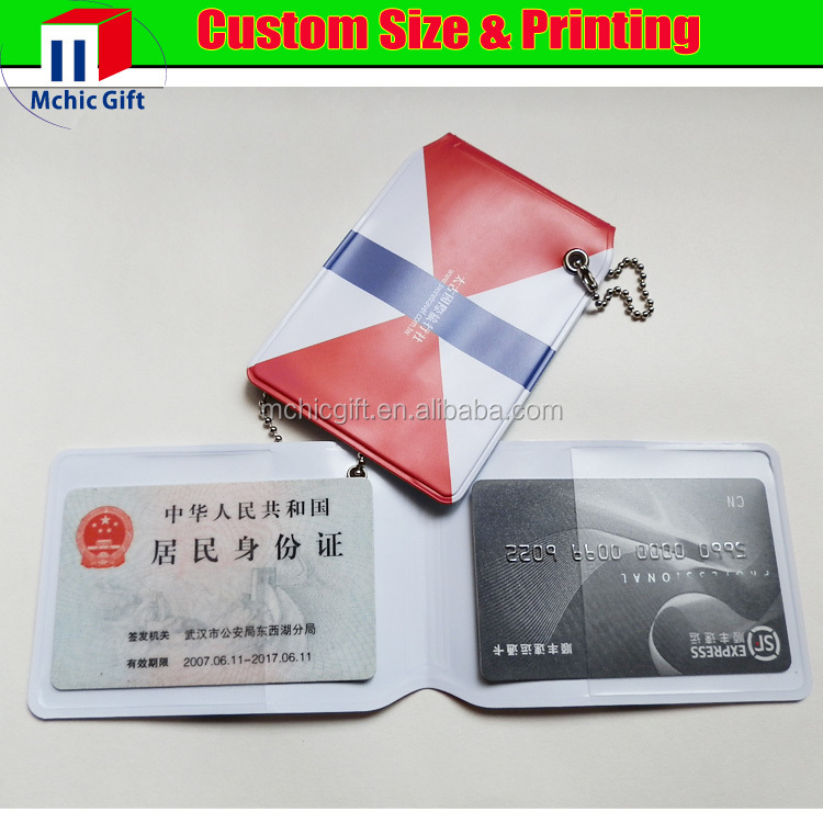 Custom Cheap Plastic Wholesale Business Card Holders / Business Card ...