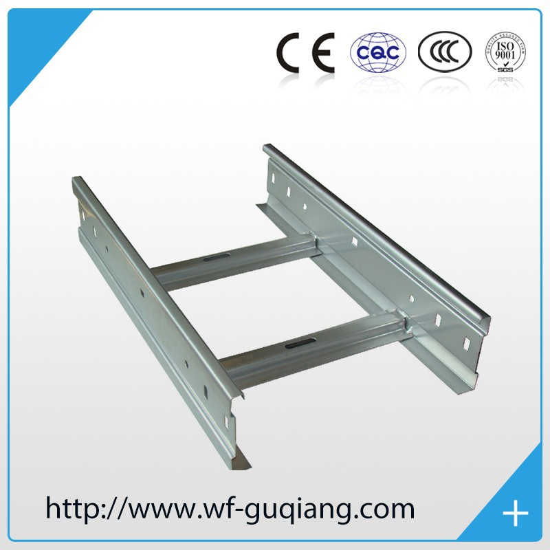 channel type cable tray/electric wire cable tray/cable ladder tray accessories
