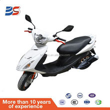China Cheap 125cc motorcycle Moped Motor Scooter V150 GY6 engine