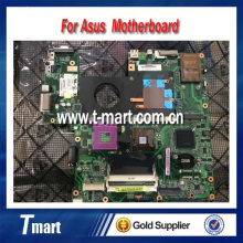100% working Laptop Motherboard for ASUS M50VM PM45 Series Mainboard,Fully tested.