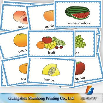 Hot Sale Custom Design English /math Study Flash Cards For Kids - Buy Study  Flashcards,Math Flashcards,Flashcards For Kids Product on Alibaba com