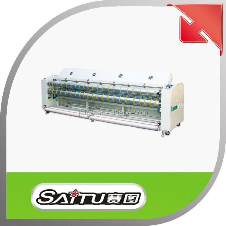 Liquid Laminator BU-3300WL For All Large Format Digital Printing Application