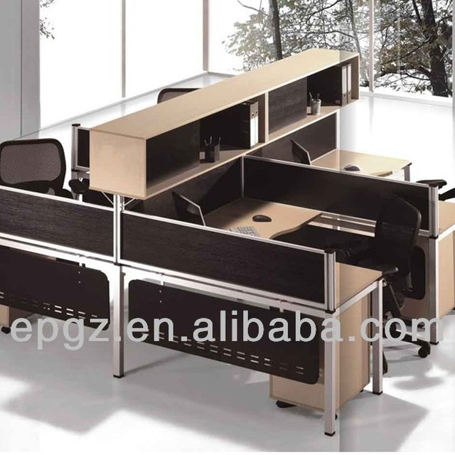 Office Furniture/ Counter/ Workstation Popular In USA Market Pictures Gallery