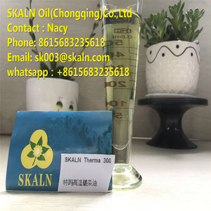 SKALN GT High temperature Chain Oil