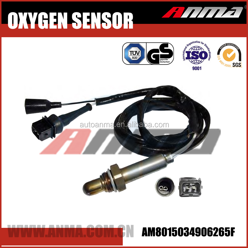 Low price dissolved denso oxygen sensor for fiat 034906265F