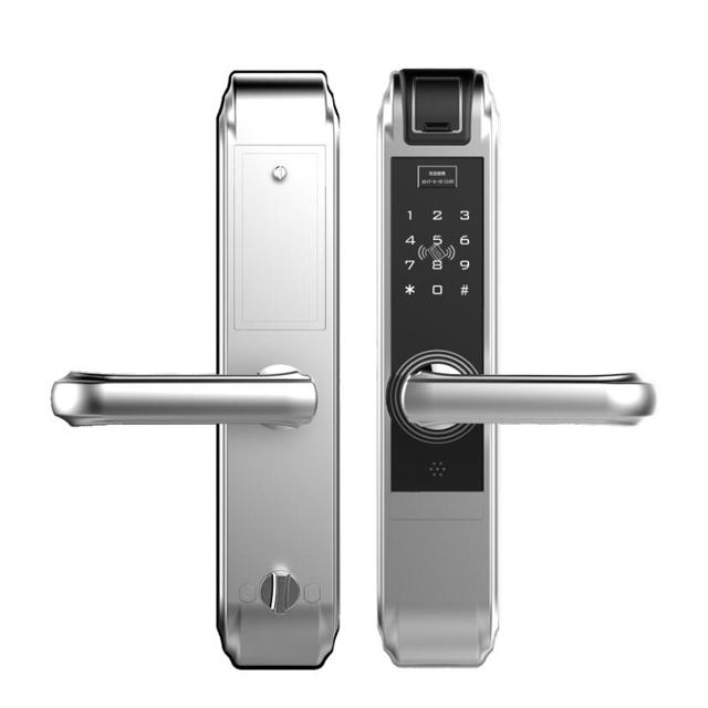 China Samsung Digital Lock, China Samsung Digital Lock