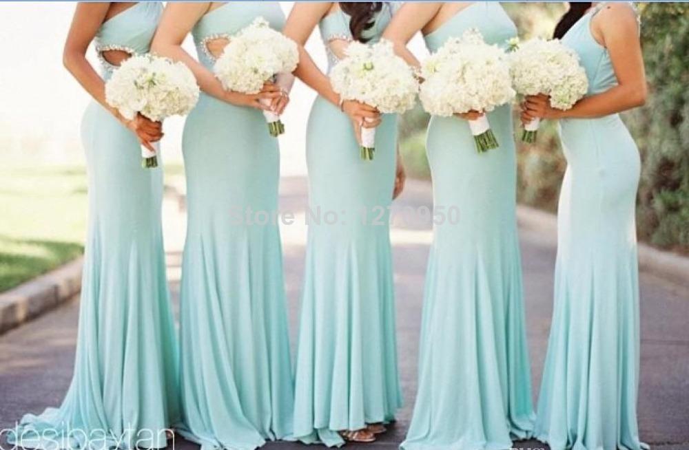 Beach Wedding Bridesmaid Dresses 2017