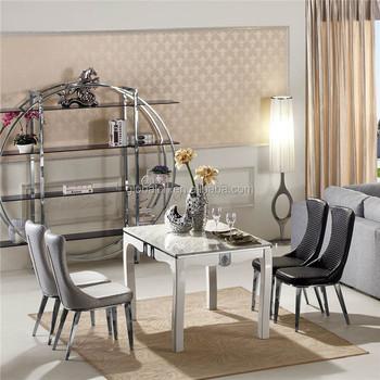 Nuovo Design Mobili Sala Da Pranzo Set Da Pranzo Tavolo Da Pranzo E ...