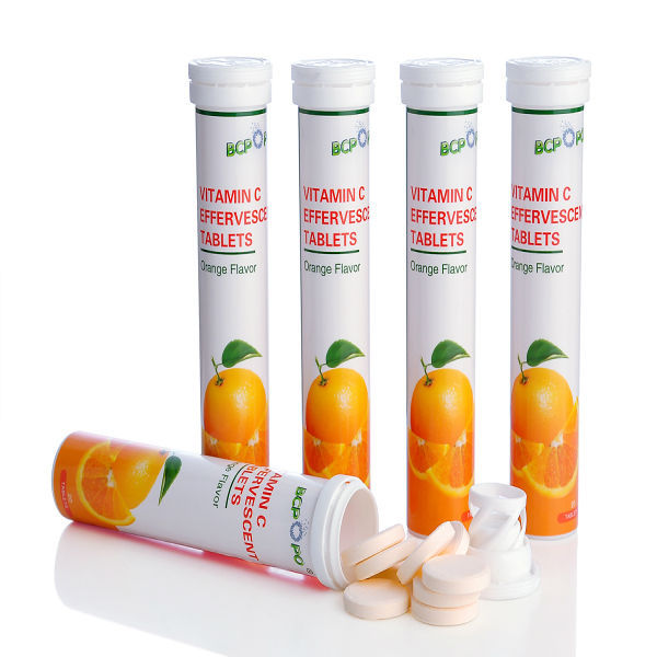 Best Natural Vitamin C Supplement