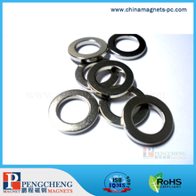 LNGT32 AlNiCo Ring Magnet for electric motors