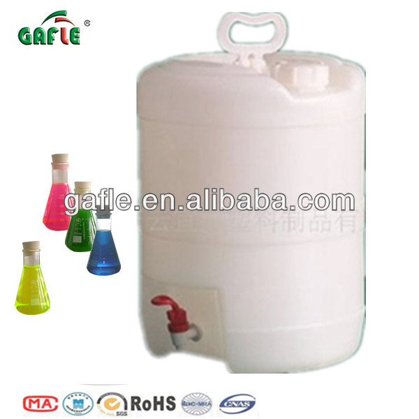 20L engine and radiator coolant
