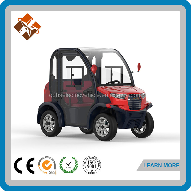 electric micro two person pedal car cheap electric car on sale