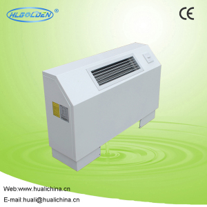 Fan coil unit for heat pump/fan coil unit for water chiller/fan coil unit for central air conditioner