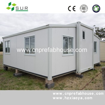 Expandable Container House Container Homes China Luxury Eps Sandwich