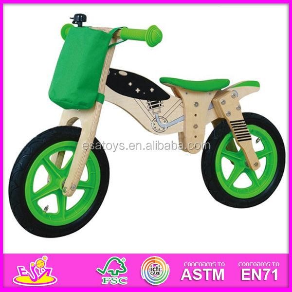2015 New Wooden Walk Bike,Popular Children Bike And Hot Sale Kids ...