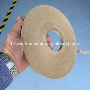 fireworks pyrotechnics shell tape paper