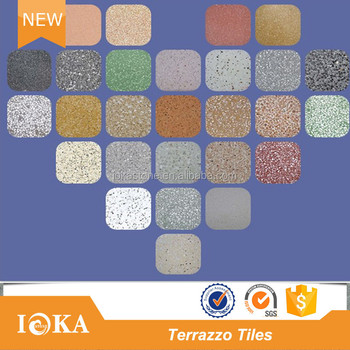 Terrazzo Cement Tiles Terrazzo Kitchen Countertops Pricing - Buy Cheap  Terrazzo Floor Tile,Marble Chips For Terrazzo,Stair Terrazzo Product on