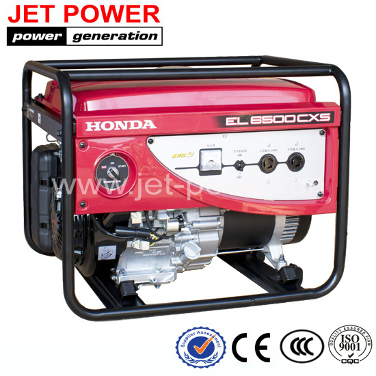 Ep6500 5000w 5000watt 5kw 5kva Honda Generator With Honda Gx390 Engine    Buy Honda Generator Product On Alibaba.com