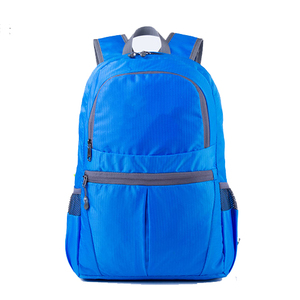 CYSHMILY Hot Sell Shoulder Leisure Knapsack Men Waterproof Nylon Backpack Beautiful Colorful Bags