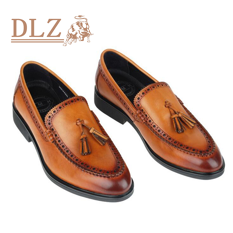 Handmade Italian Mens Shoes