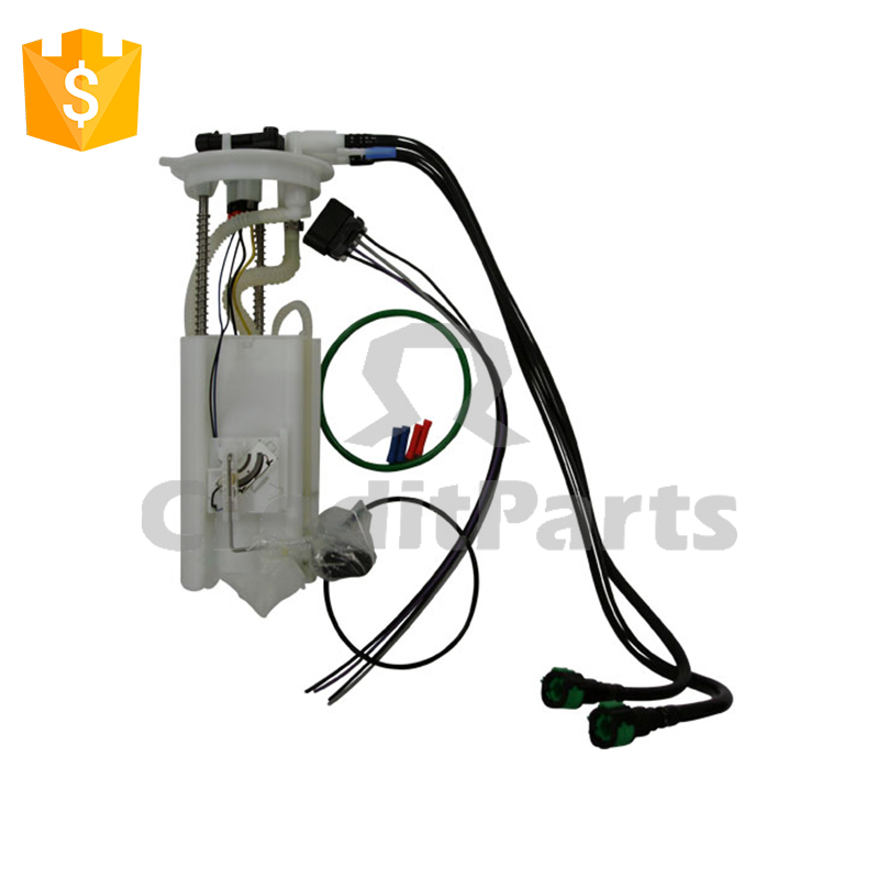 Fuel Pump Motor E3507M Include Kits