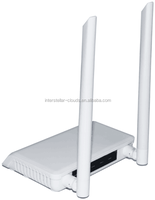 300Mbps Range Of Wireless Router RTL8196E+RTL8192 Wireless Network Devices