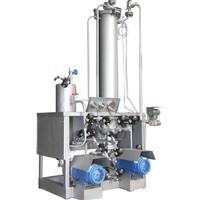 High-Temperature High Pressure/HTHP Vertical Yarn Dyeing Machine