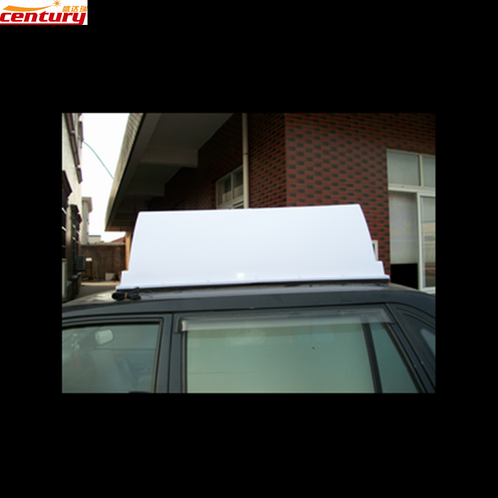 wholesale china factory price taxi light box