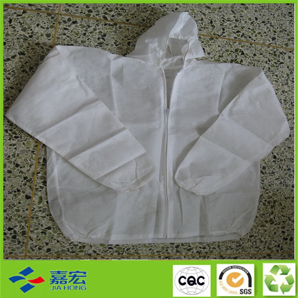 PP non-woven disposable clothing raw material in rolls
