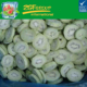 IQF frozen exotic dried fruits