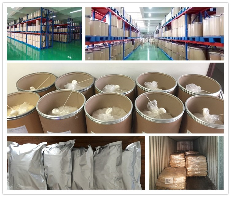 Chinese New product of Mupirocin with High quality fast delivery