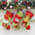 Popular Recycled Colorful Different Types Christmas Decorations Home Items Outdoor Christmas Decorations Clearance