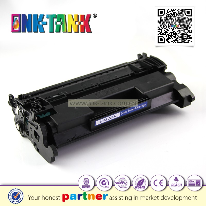 Cf226a / Cf226x Compatible Toner Cartridge For Hp Laserjet Pro ...