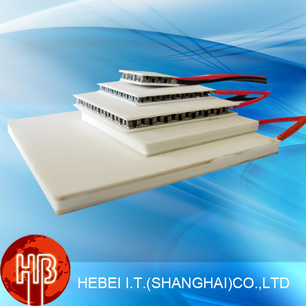 Ceramic Thermoelectric Cooling Elements For Blower