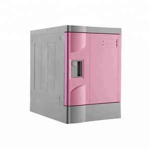 plastic outdoor combined storage used hospital fileing cabinets club vietnam double tier locker