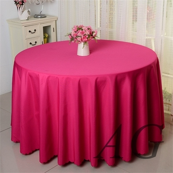 Costomize Japanese Table Cloth ,polyester Table Cloth Wedding Linen  Tablecloth