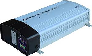 Kisae IC1230150 Kisae Abso Sw Inverter Charger 3000W 150A