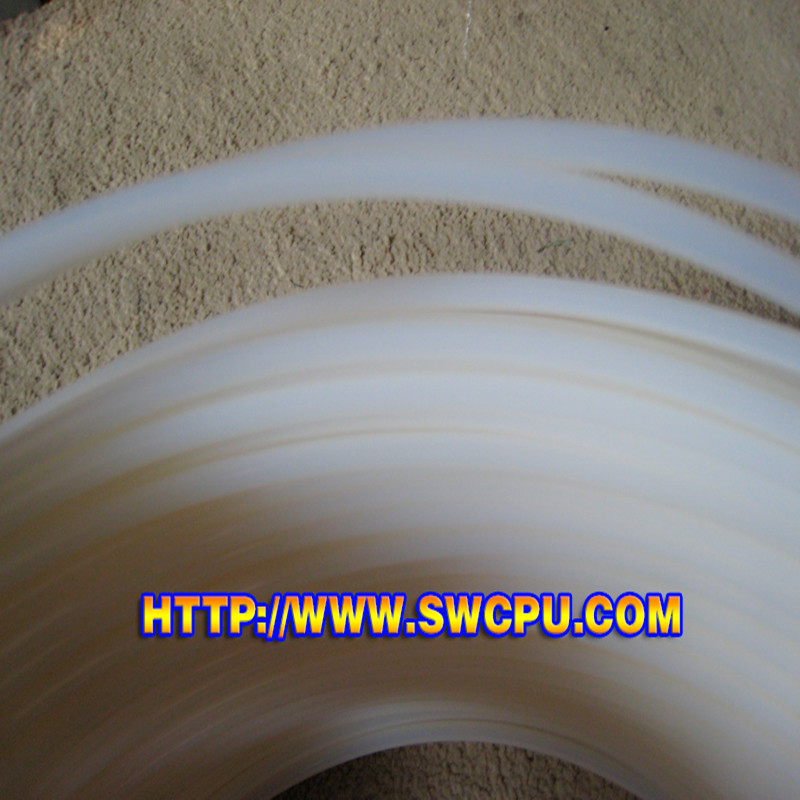 Moderate mechanical strength, stiffness and creep resistance Nylon tube