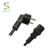 VDE Home Appliance 3G0.75 2M Extension Power Cord