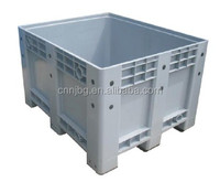 Industry heavy duty plastic storage bins