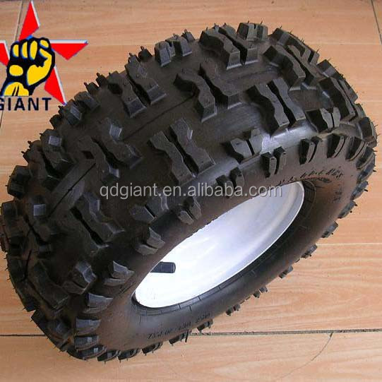 "Lawn mower 300mm pneumatic wheel 13""x5.00-6"